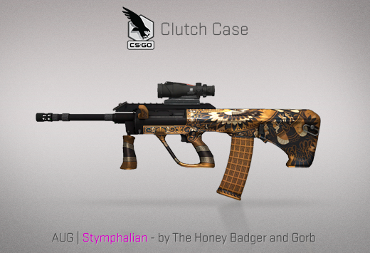 Welcome to the clutch. Badger clipart csgo