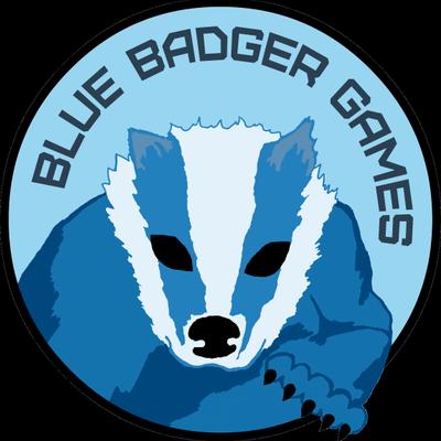 Badger clipart csgo. Blue games bluebadgergames twitter