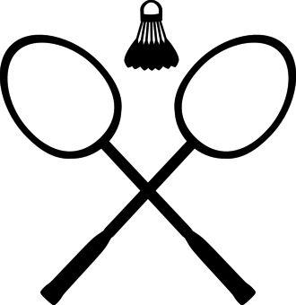 Badminton clipart badminton equipment.  best fz forza