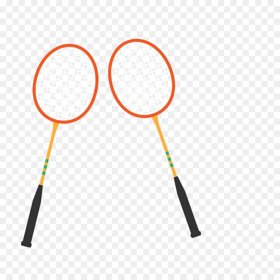 Racket download icon png. Badminton clipart badminton equipment