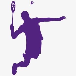 Png animasi free . Badminton clipart gambar