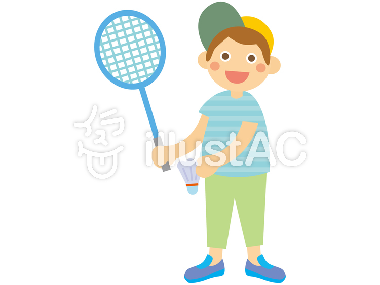 Badminton clipart gambar. Free cliparts sports movement