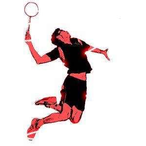 Badminton clipart jump smash. Proper techniques for beginners