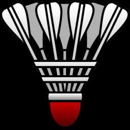 Badminton clipart shuttlecock. Download free png transparent