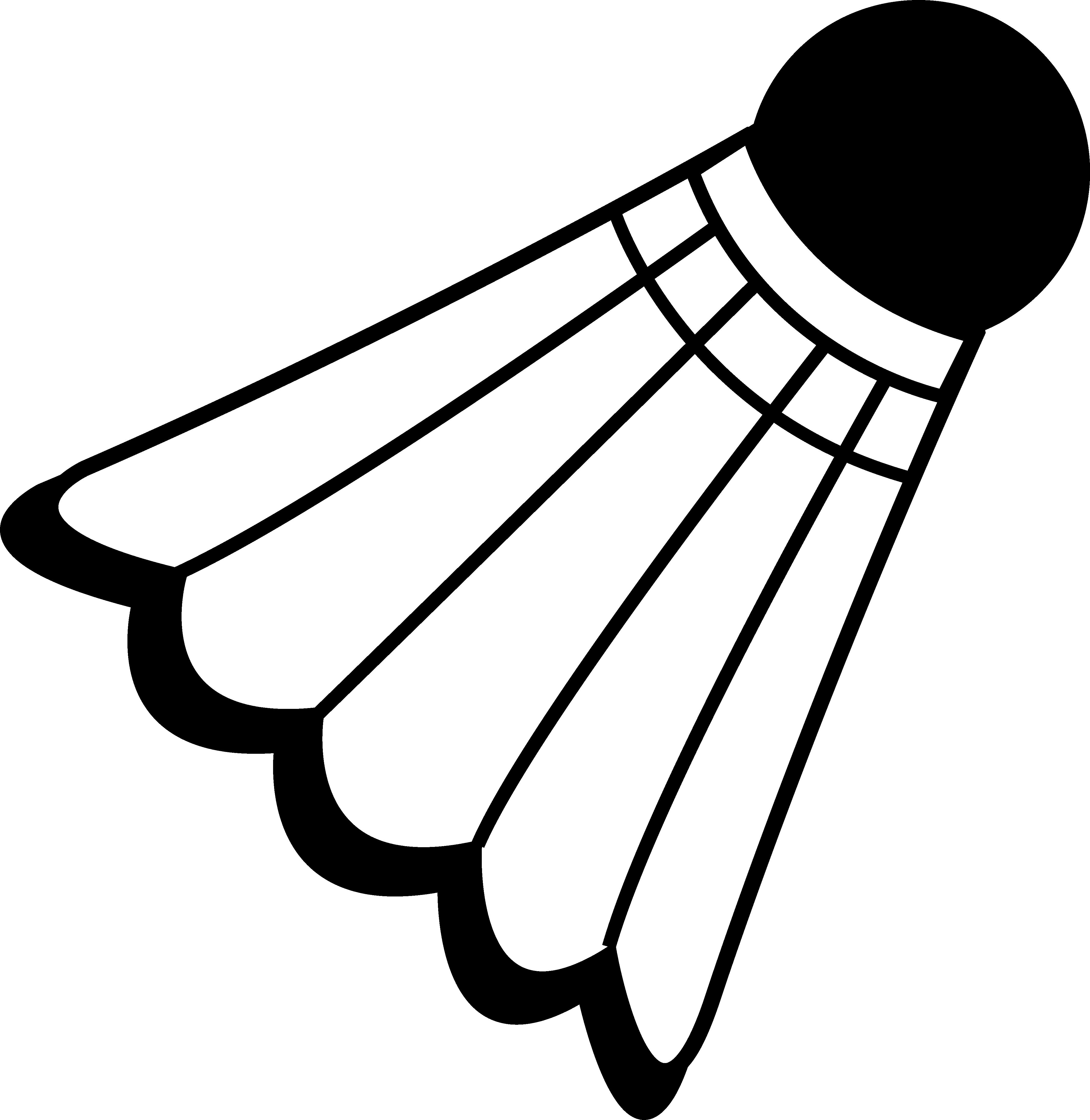 Download free png transparent. Badminton clipart shuttlecock