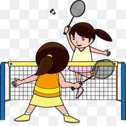 Free download racket clip. Badminton clipart sport badminton
