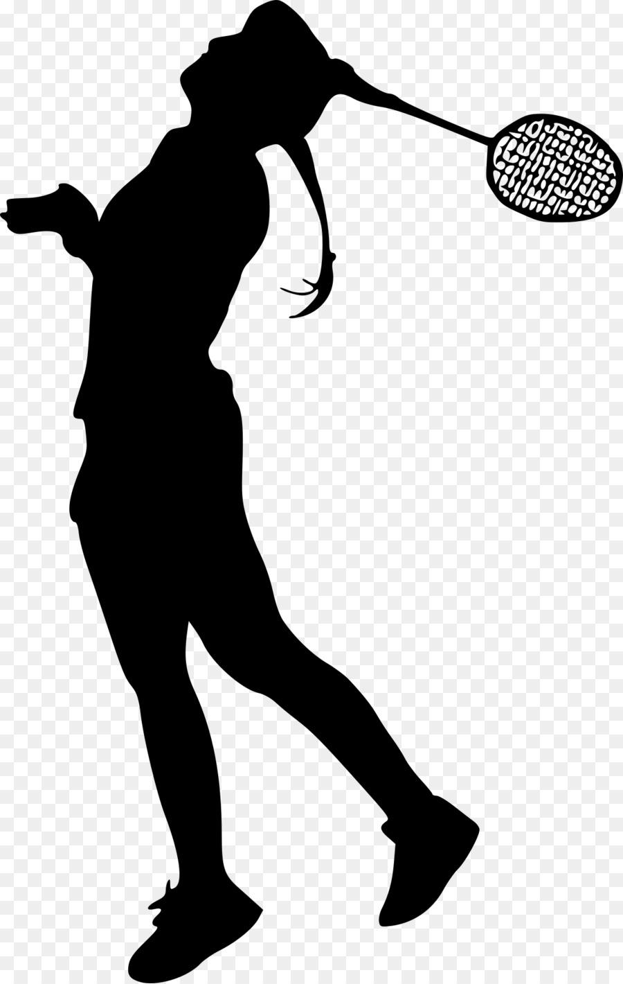 Background sports hand . Badminton clipart sport badminton