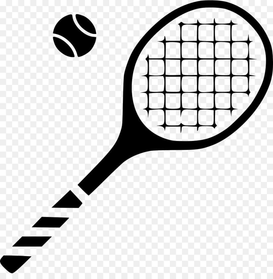 Badminton clipart tennis game. Background sports ball