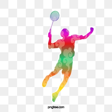 Badminton clipart vector. Png psd and with