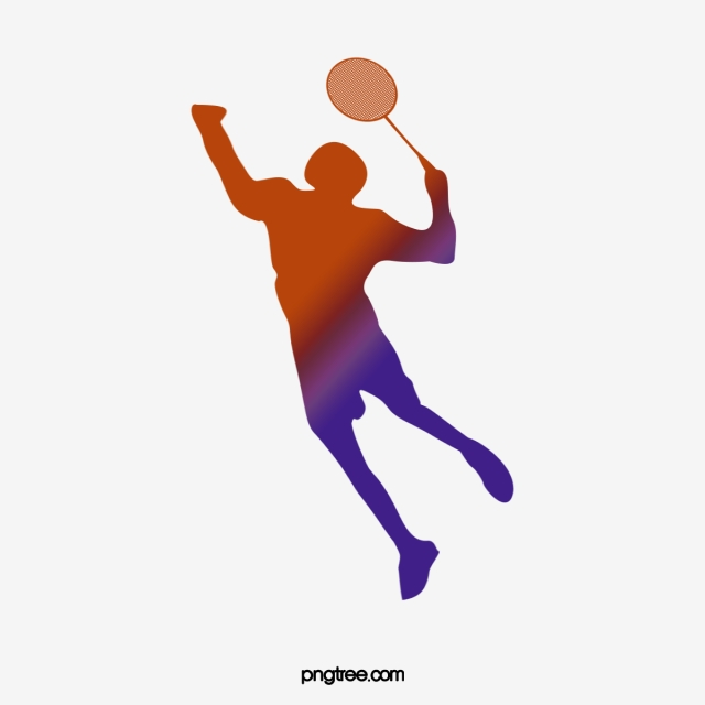 Png psd and with. Badminton clipart vector