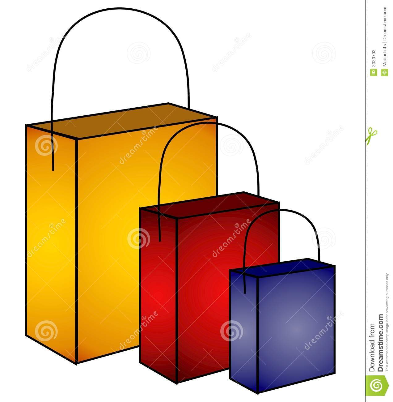 Bag clipart. Shopping panda free images