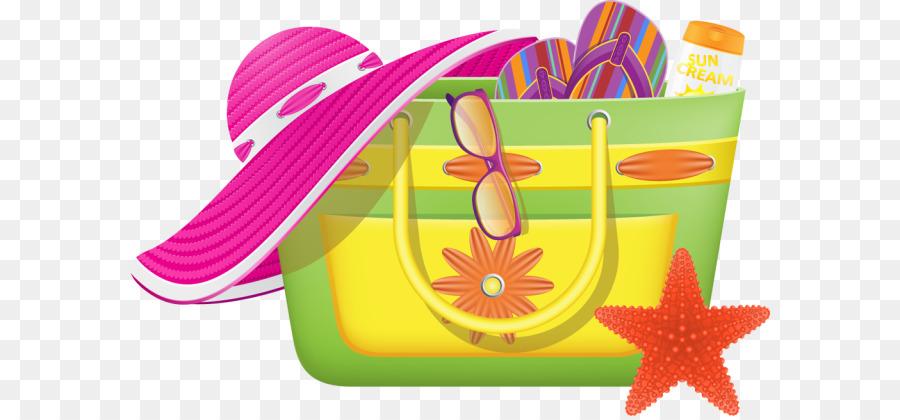 Bag clipart beach bag. Clip art cliparts png
