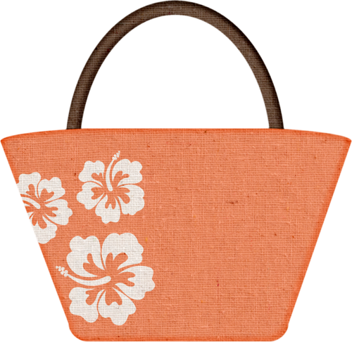 Ljs bnf png cards. Bag clipart beach bag