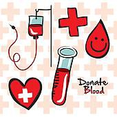 Bag clipart blood. Donation download