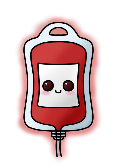 Bag clipart blood. Whose is that anyway
