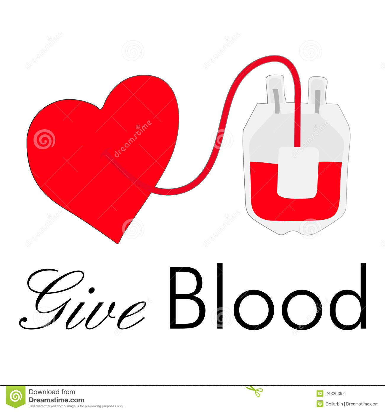 blood clipart blood drive