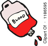Bag clipart blood. Panda free images