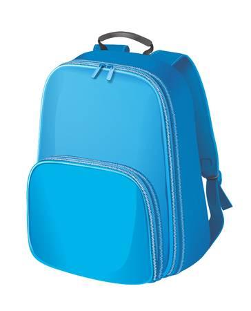 Bag clipart blue bag. Portal