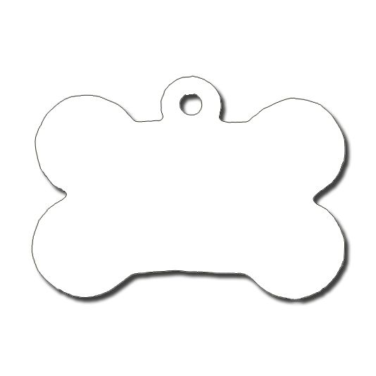 Dog tag paw patrol. Bag clipart bone
