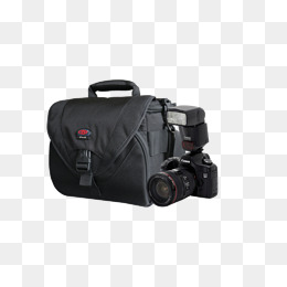 Bag clipart camera bag. Png vectors psd and