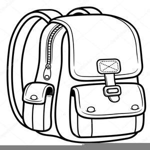 Free images at clker. Bag clipart camera bag