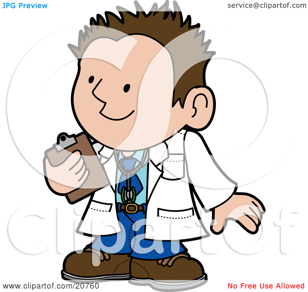 Bag clipart coat. Doctor panda free images