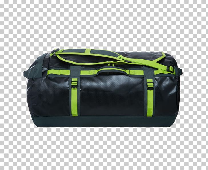 Duffel bags the north. Bag clipart coat