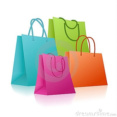 Bag clipart cute. Shopping animehana com