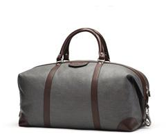 Bag clipart duffel bag. Ghurka leather bags accessories