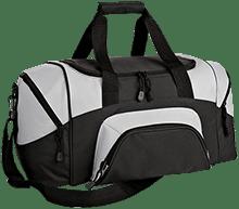 Bag clipart duffel bag. Basketball duffles custom duffle