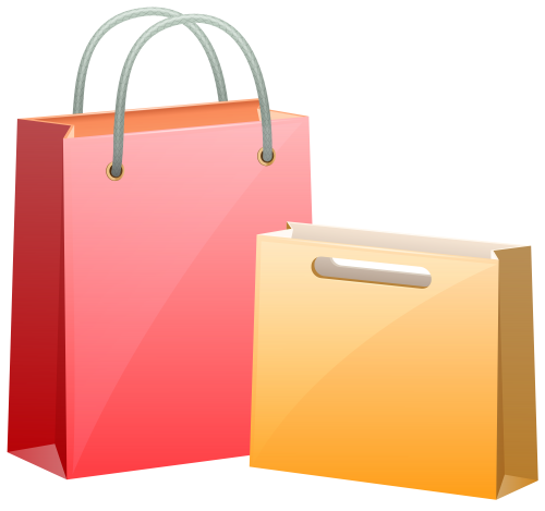 Bags png clip art. Bag clipart gift