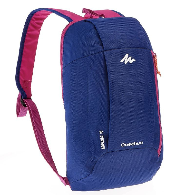Backpacks hiking decathlon . Bag clipart haversack
