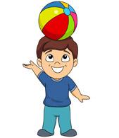 Free children kids clip. Art clipart kid