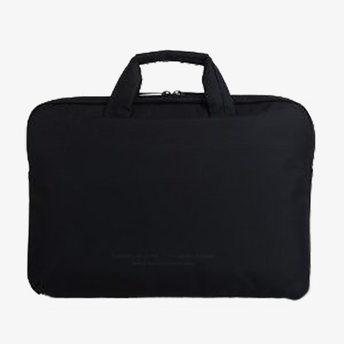 Bag clipart laptop bag. Black computer cloth png