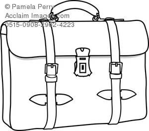 Stock photography acclaim images. Bag clipart leather bag