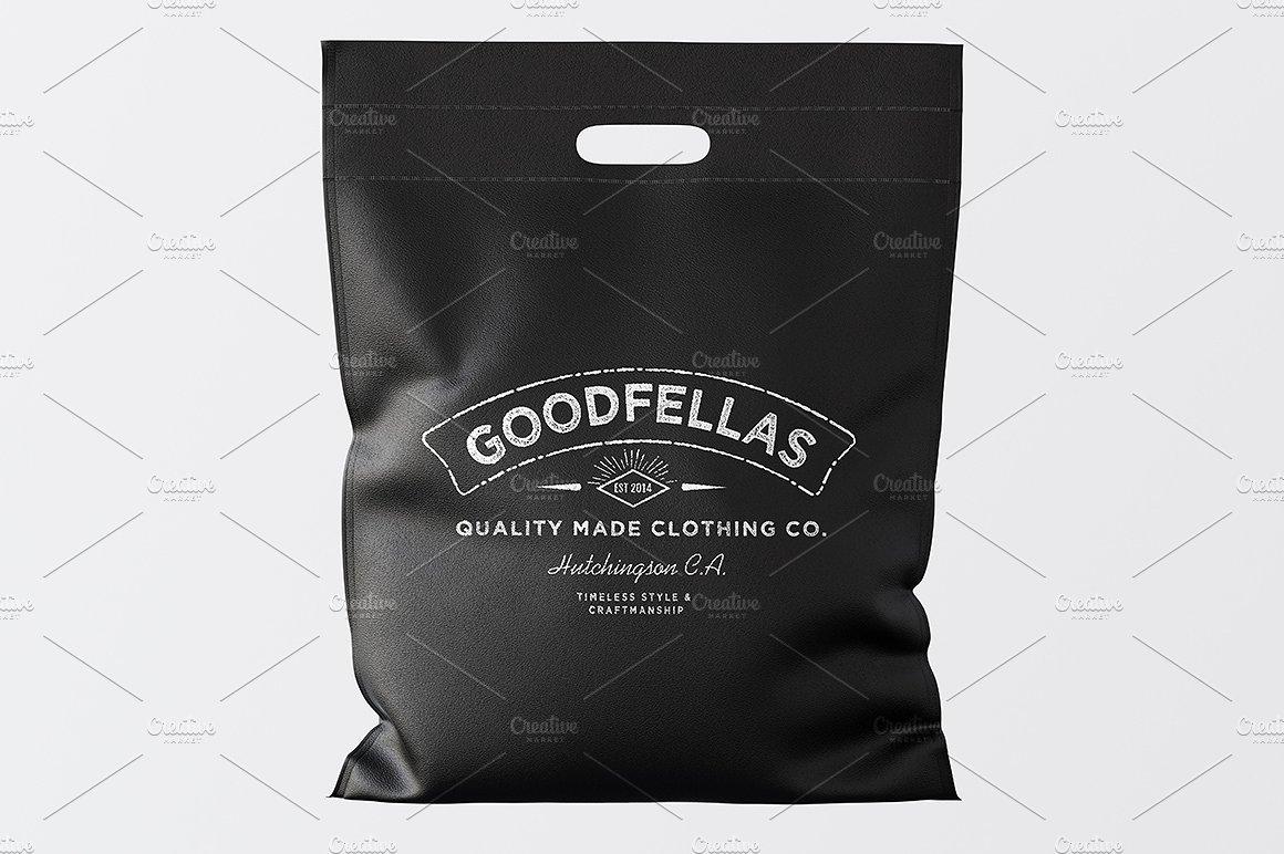 Bag clipart leather bag. Small mockup product mockups