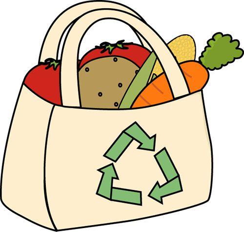 Bag clipart reusable bag.  best logos images