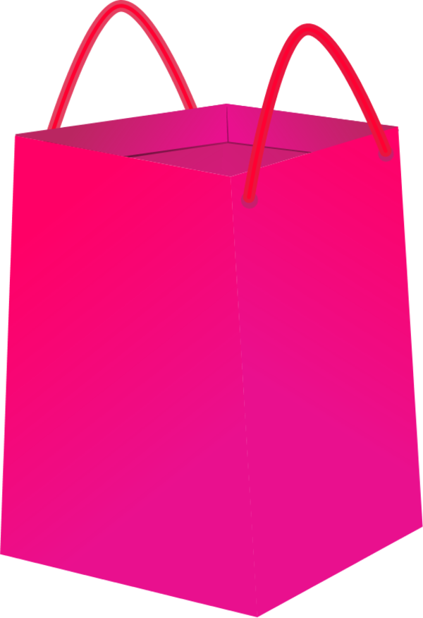 Picture of a shopping. Bag clipart reusable bag