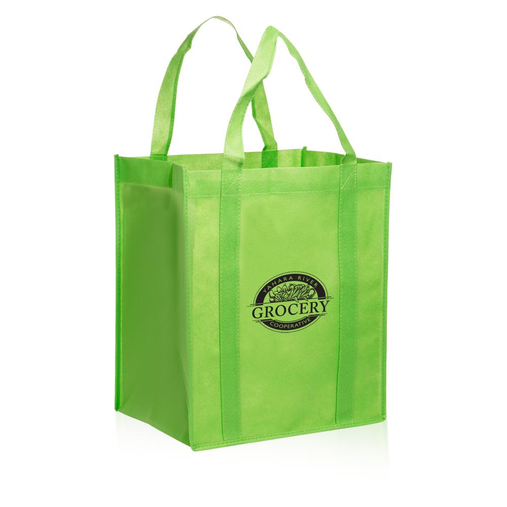 Custom grocery tote bags. Bag clipart reusable bag