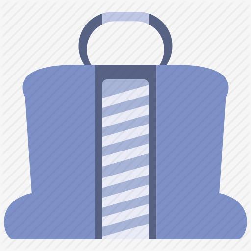 Cartoon bags handbag png. Bag clipart satchel