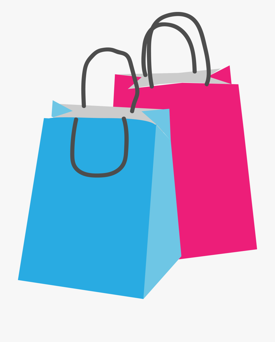 Bags png tote free. Bag clipart shopping