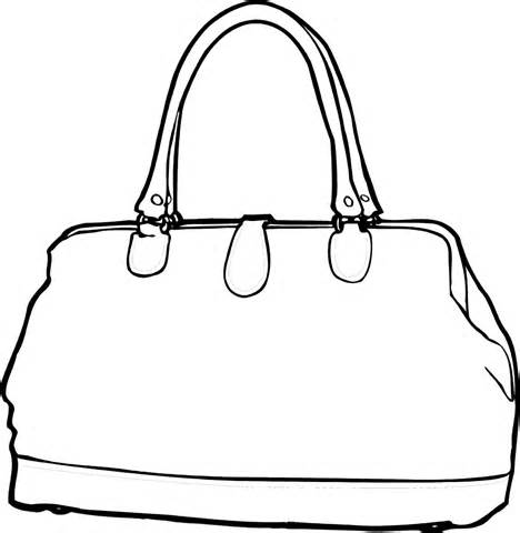 Bag clipart shoulder bag. Black and white station