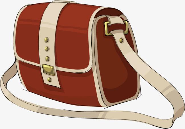 Bag clipart shoulder bag. Station