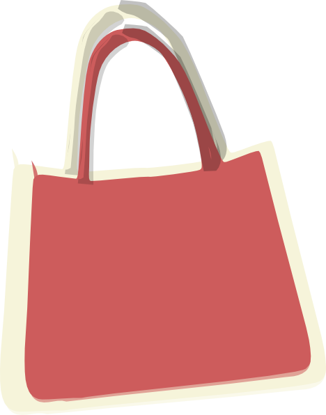 . Bag clipart tote bag