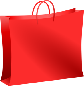 collection of shopping. Bag clipart transparent background