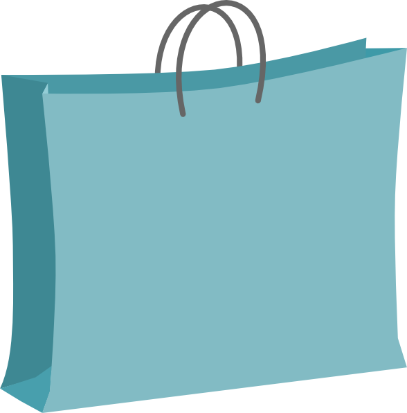Shopping png images free. Bag clipart transparent background