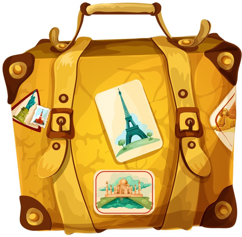 mtuwms pmdm lja. Bag clipart travel