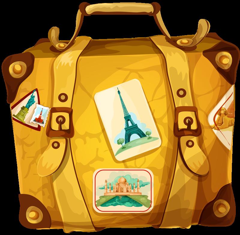 Clipart car luggage.  mtuwms pmdm lja