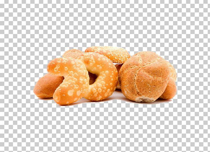 Baguette white bread hamburger. Bagel clipart bagette