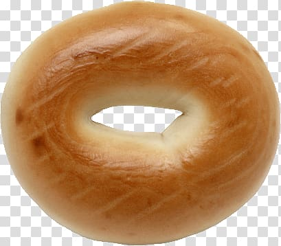 Transparent background png hiclipart. Bagel clipart carbohydrates